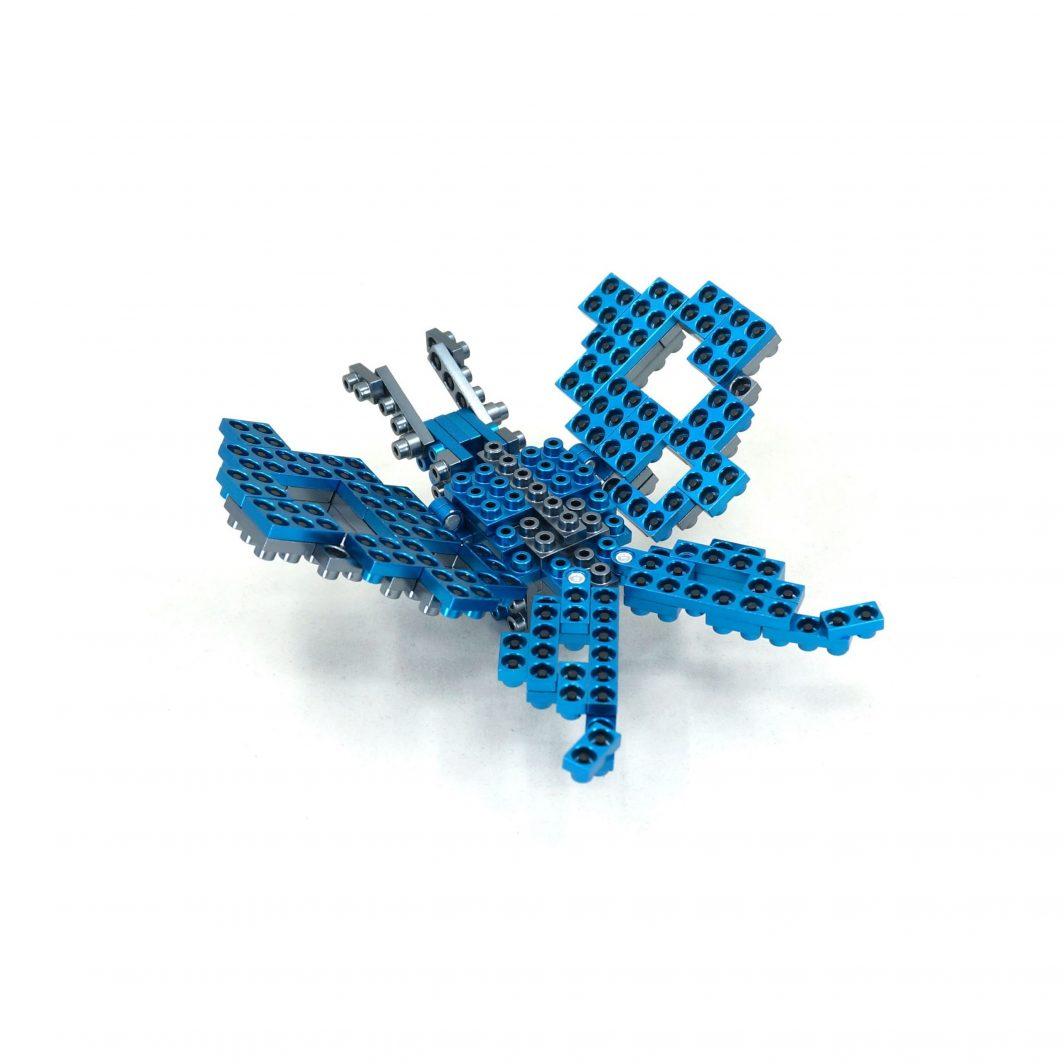 Butterfly 3-in-1