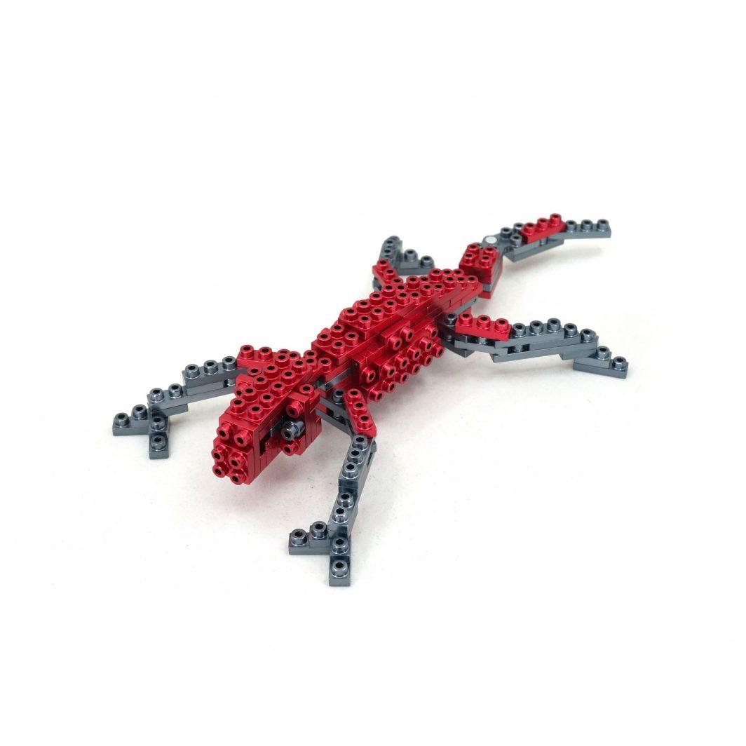 Gecko 3-in-1