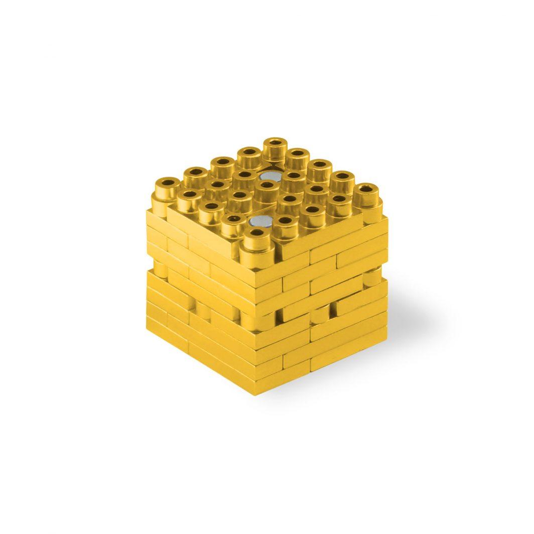 Mind³ - Aztec Gold