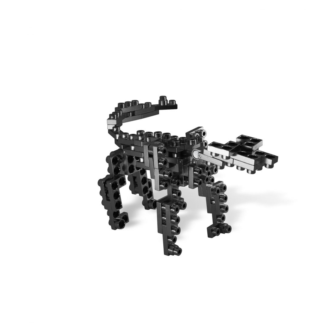 Mind³ - Charcoal Black