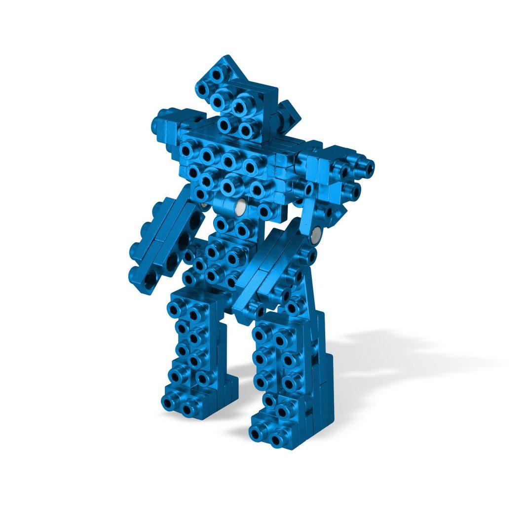 Mind³ - Azure Blue